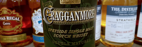 Craggenmore Double-Matured