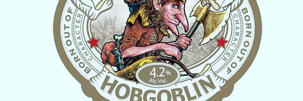 Hobgoblin Gold Beer